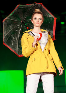 Shots from the Catwalk of Norwich Fashion Week 2017Copyright: Roker Photography